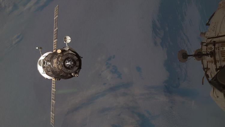 La nave Progress se ha estrellado: ¿Se quedarán sin alimentos los cosmonautas de la EEI?