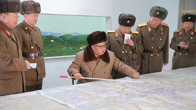 EE.UU. introduce sanciones adicionales contra Corea del Norte