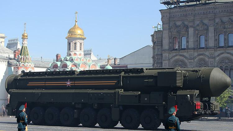 ¿Cómo ve Stratfor la nueva doctrina rusa de política exterior?
