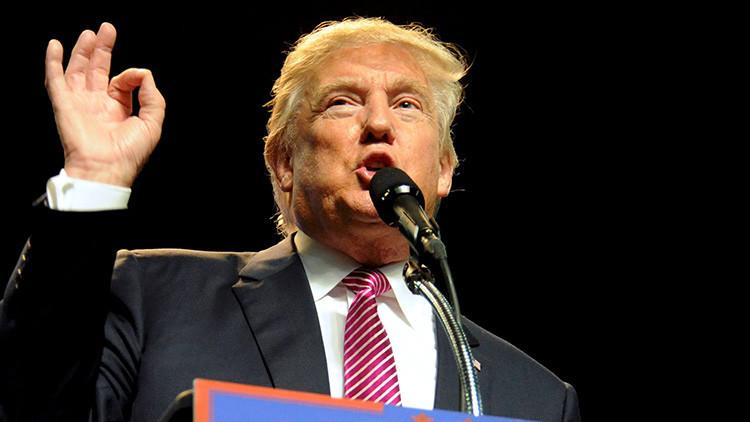 Trump se junta con los de su clase: La fortuna de sus ministros es mayor que el PIB de Bolivia