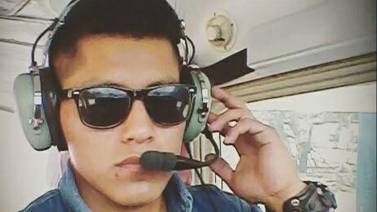 VIDEO: Las primeras palabras del técnico del avión del Chapecoense tras recibir el alta médica