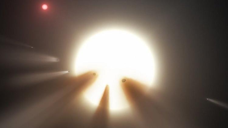 Científicos descubren un lugar inesperado donde podría haber vida extraterrestre