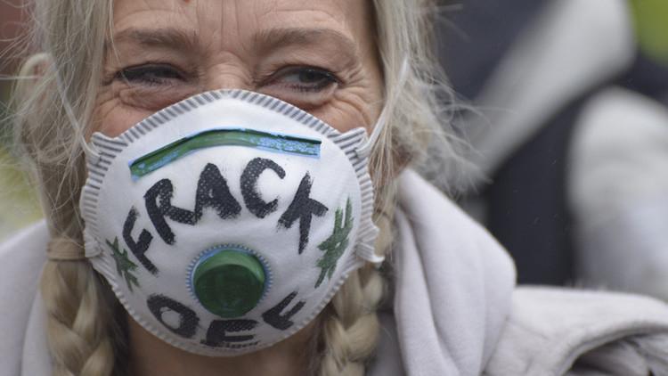 72 ciudades brasileñas prohíben el fracking