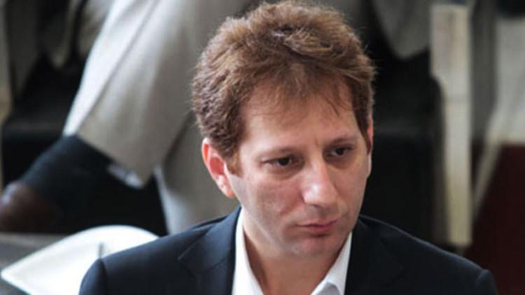 Confirman la pena de muerte para uno de los hombres más ricos de Irán