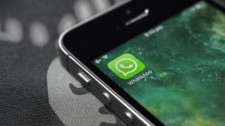 El Estado Islámico insta a sus seguidores a dejar de usar WhatsApp