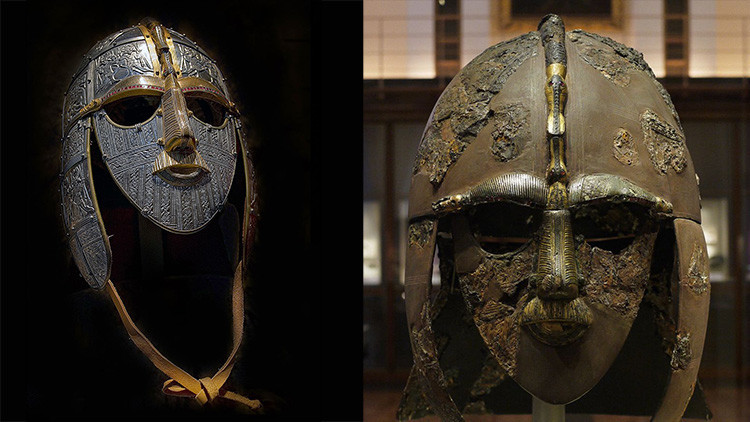 El extraño hallazgo arqueológico que vincula a los anglosajones con Siria