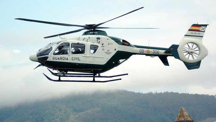 España: Mueren dos niños y dos adultos en un accidente de avioneta en Toledo (FOTO)