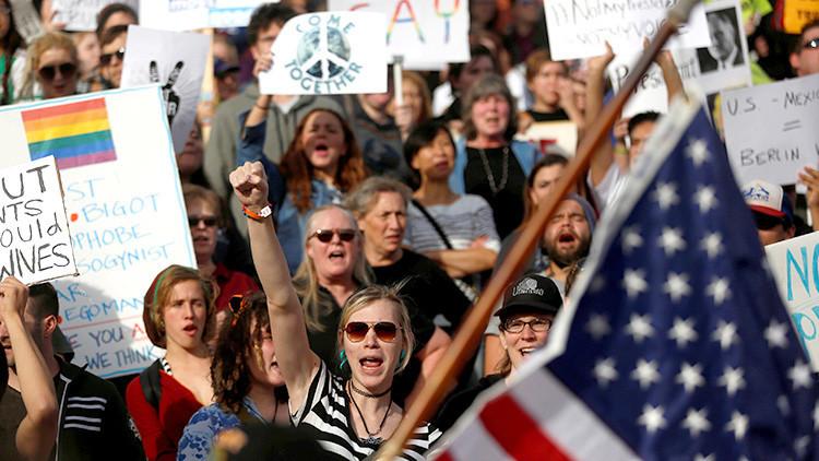 Los compromisarios en EE.UU. reciben amenazas de muerte para que no voten por Trump