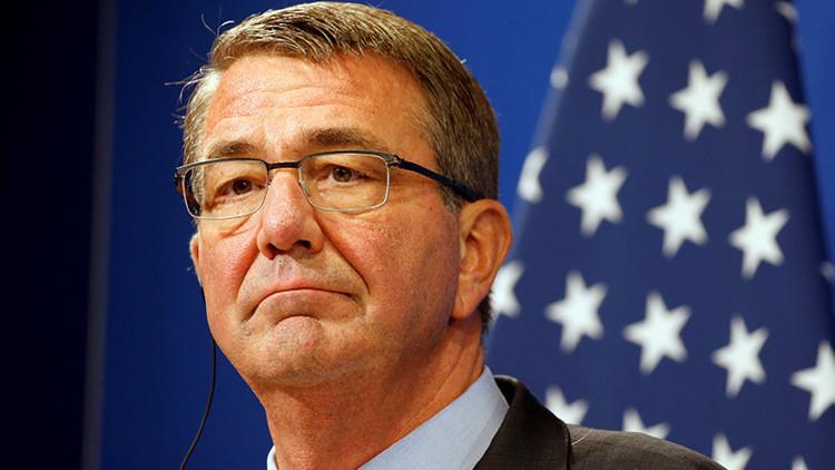 """EE.UU.: """"Debemos permanecer en Irak tras la derrota del Estado Islámico"""""""