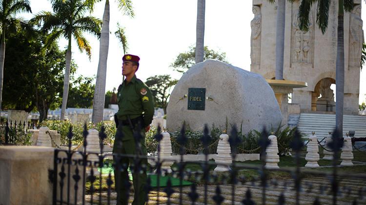 ¿Por qué los restos de Fidel Castro quedan en Santiago de Cuba?