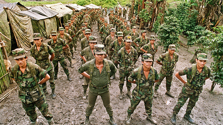 """""""Fuimos utilizados por EE.UU."""" Nicaragua, un ejemplo de reconciliación tras su cruenta guerra civil"""