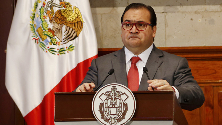 Un exgobernador mexicano prófugo coleccionaba obras de Siqueiros, Botero y Miró