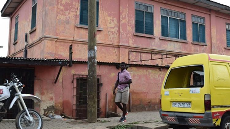 El país africano donde funcionó una falsa embajada de EE.UU. durante más de 10 años