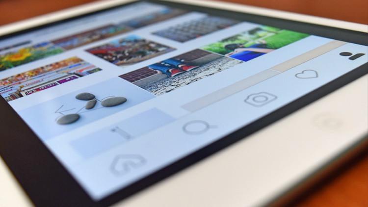 ¿Cómo guardar una foto de Instagram sin hacer captura de pantalla?