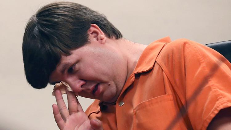 EE.UU.: Cadena perpetua por provocar la muerte de su hijo al dejarlo siete horas en un coche