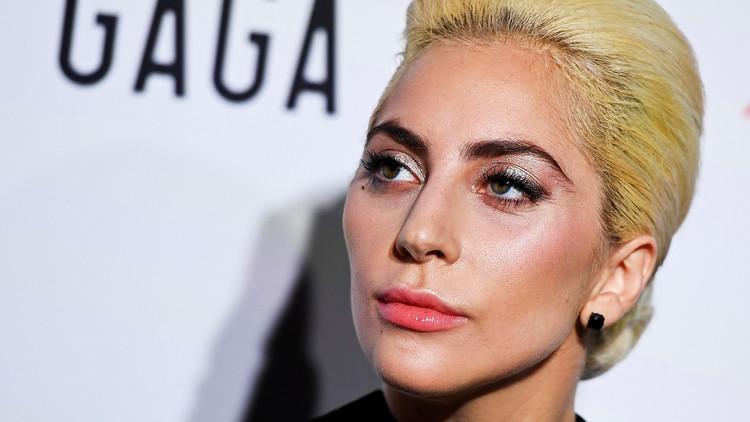 Lady Gaga confiesa que sufre estrés postraumático tras ser violada a la edad de 19 años