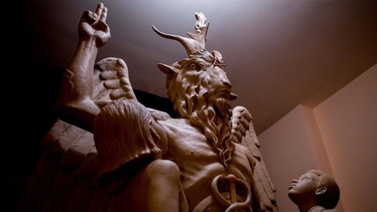 """Satanistas de EE.UU.: """"Obligar a incinerar los fetos abortados viola nuestros derechos"""""""