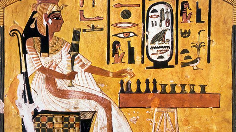 Resuelven uno de los mayores misterios del Antiguo Egipto después de cien años