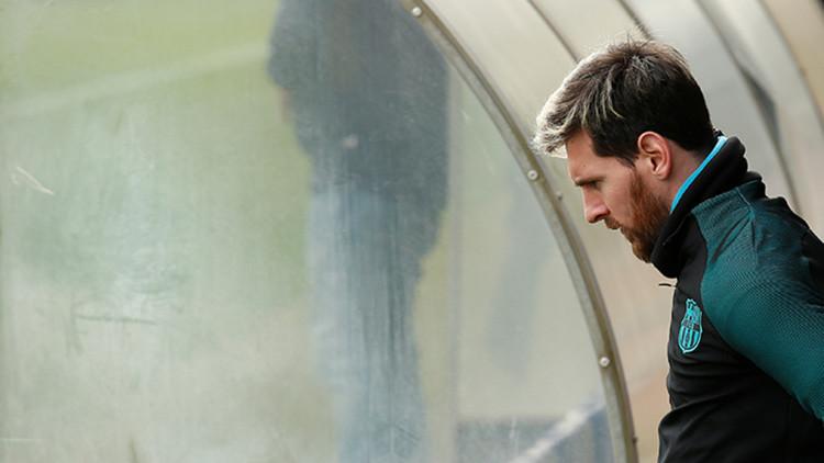 La selección argentina de Lionel Messi estuvo a 18 minutos de morir en el avión del Chapecoense