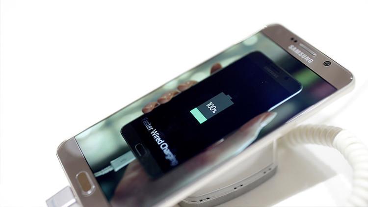 Descubren por qué explota el Samsung Galaxy Note 7