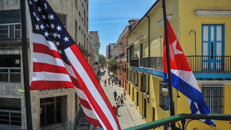 EE.UU. no busca acelerar el deshielo con Cuba a puertas de la llegada de Trump a la Casa Blanca