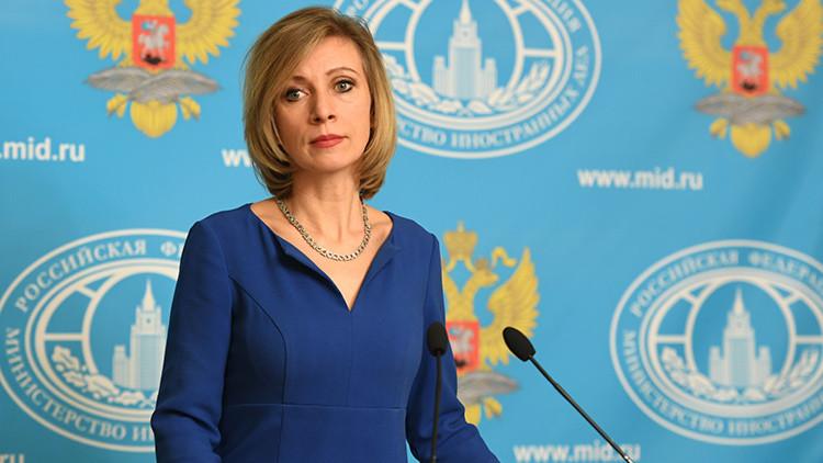 Moscú se pronuncia sobre el proyecto de ley de EE.UU. para 'destapar la misteriosa influencia' rusa