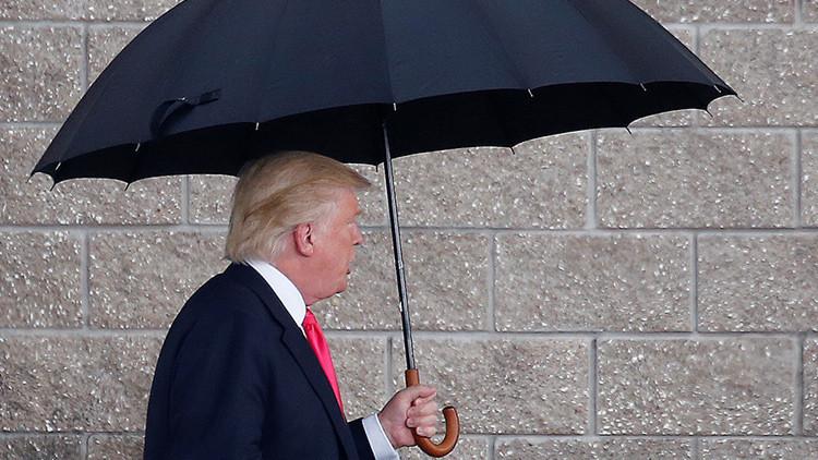 """Las """"instrucciones desequilibradas"""" que dieron a Trump altos cargos israelíes"""