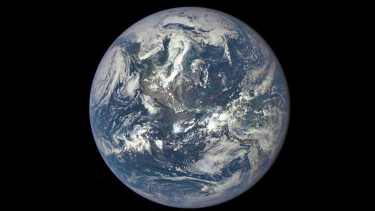 Astrónomos revelan que la rotación de la Tierra se está desacelerando