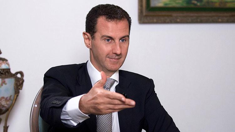 Líderes occidentales, dispuestos a imponer sanciones contra los aliados de Al Assad