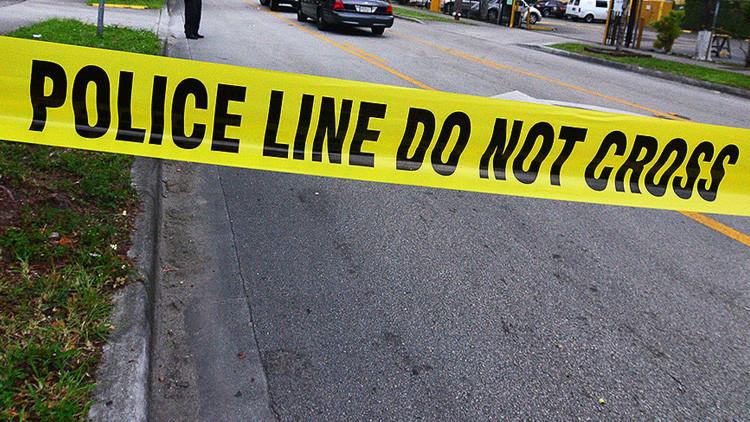 EE.UU.: Un policía dispara contra un alumno en una escuela de Nevada
