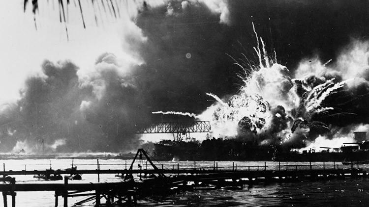 El peruano que informó a EE.UU. sobre el ataque a Pearl Harbor
