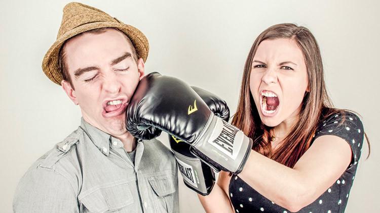 ¿No puede salir de una mala relación? Los científicos saben por qué
