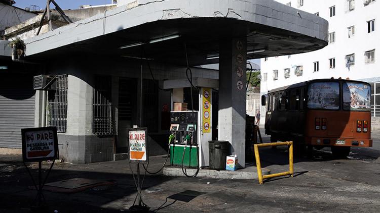 Venezuela aspira a estabilizar el mercado petrolero por 10 años