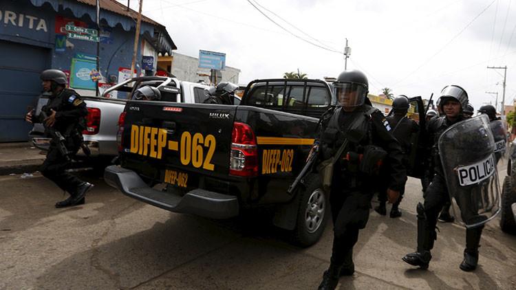 Guatemala: atrapan a un pandillero que se disfrazaba de payaso para extorsionar