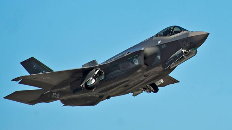"""El Pentágono pretende """"engañar"""" al Senado con """"falsos"""" avances del caza F-35"""