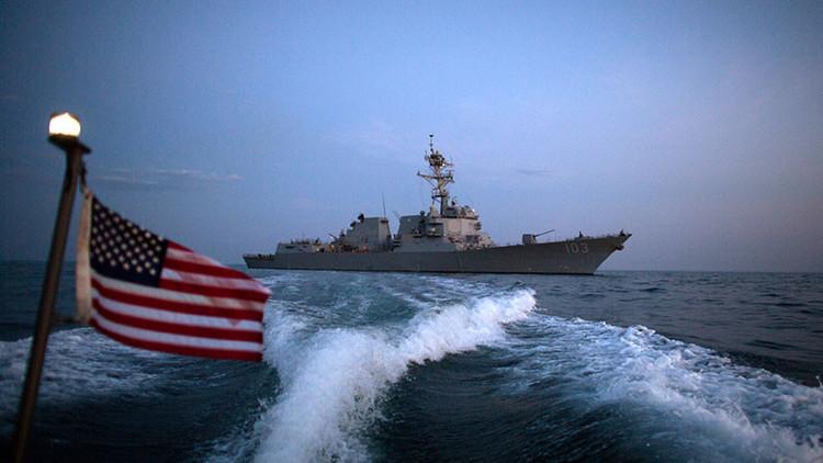 La Marina de EE.UU. busca el modo de aumentar su presencia en el mar Negro