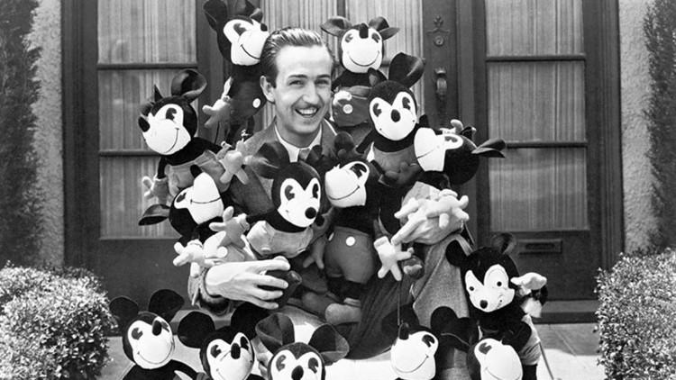 Test RT: ¿Eres el que más sabe sobre las películas de Disney?