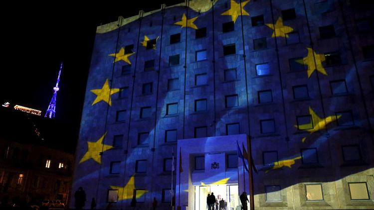La UE acuerda la exención de visados a los ciudadanos de Ucrania y Georgia