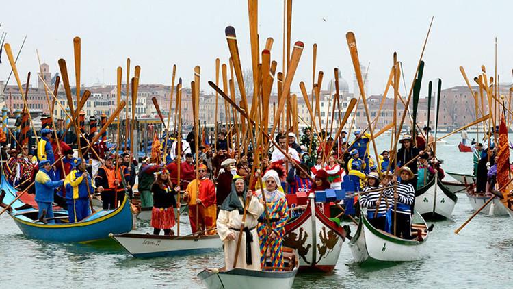 ¿'Venexit'?: La asamblea regional del Véneto se proclama minoría étnica en Italia