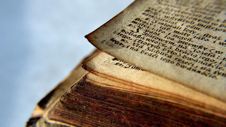 Una Biblia encontrada entre los restos del avión del Chapecoense es de uno de los supervivientes