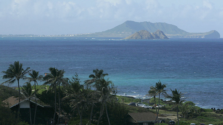 Hawái cancela la alerta de tsunami tras el sismo de 7,8 en las Islas Salomón