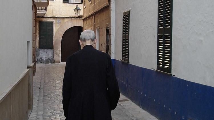 """""""Necesito cariño de alguien"""": un sacerdote argentino admite que abusó de menores (AUDIO)"""