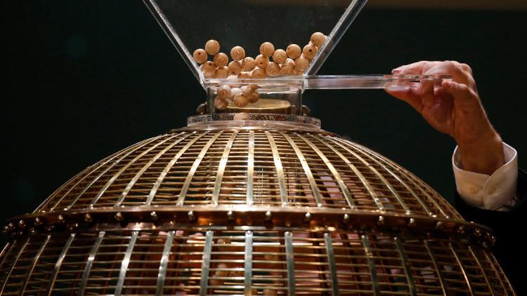 Todos lo buscan, pocos lo encuentran: 20.816, el número de lotería más deseado este año en España