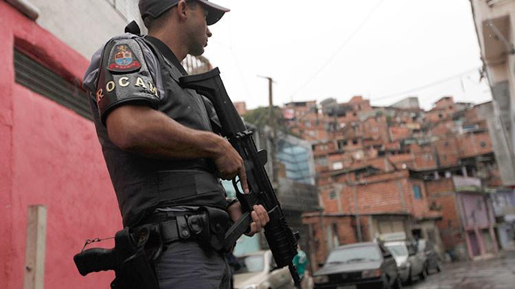 Un turista italiano entra en una favela de Río de Janeiro por un fallo del GPS y es asesinado