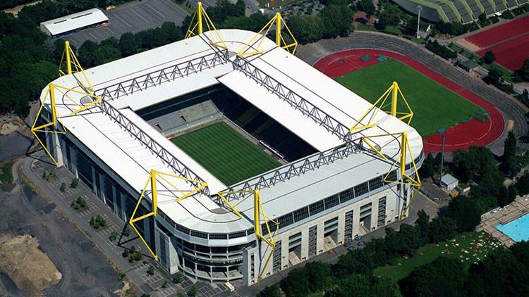 La UEFA renombra los estadios de media Europa y crea confusión en la Liga de Campeones