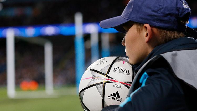 Reino Unido investiga a 83 sospechosos y 98 clubes de fútbol por abusos sexuales a menores