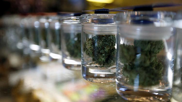 Abre sus puertas el primer museo del cannabis de Suramérica (Foto)