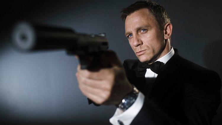 """Director de la inteligencia británica: """"A James Bond no le contratarían en el Mi6"""""""