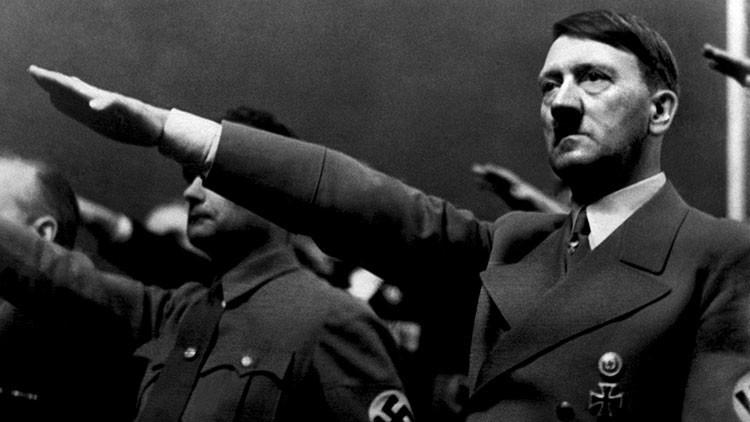 """""""No hay drogas, no hay invasión"""": un escritor destapa la potente 'arma' de los nazis"""