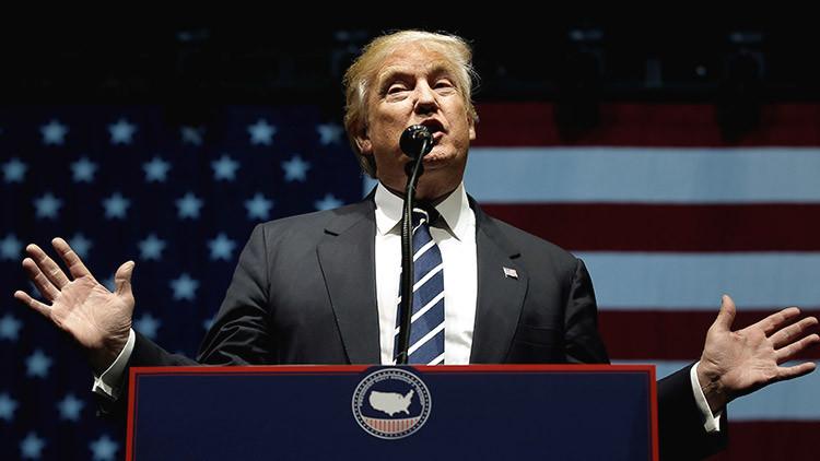 Donald Trump explica por qué su gabinete lo conforman multimillonarios